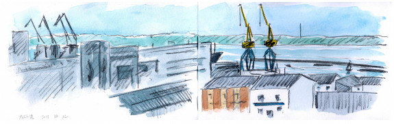 0918e port Brest0822